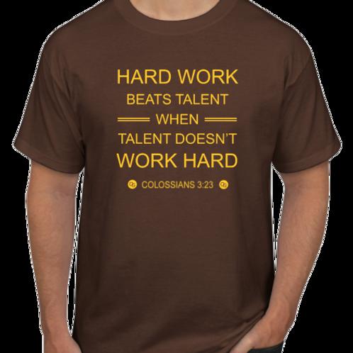 No Pain Unisex T-Shirt