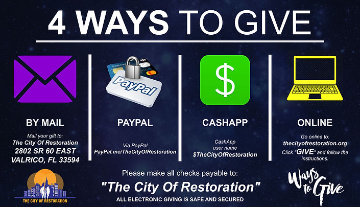 4 WAYS TO GIVE AT THE CITY.jpg