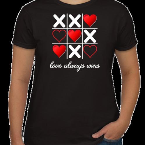 Tic Tac Love T-Shirt