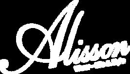 Schriftzug_Alisson_weiss.png