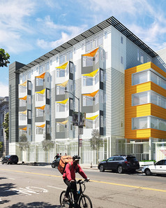 1064-68 MISSION SUPPORTIVE HOUSING