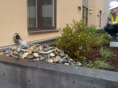 STORMWATER IN ACTION