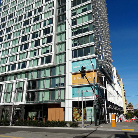 TRANSBAY BLOCK 6/ SOLAIRE