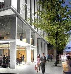 CONSERVATORY OF MUSIC EXPANSION