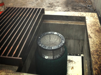 DOYLE DRIVE STORMWATER MANAGEMENT