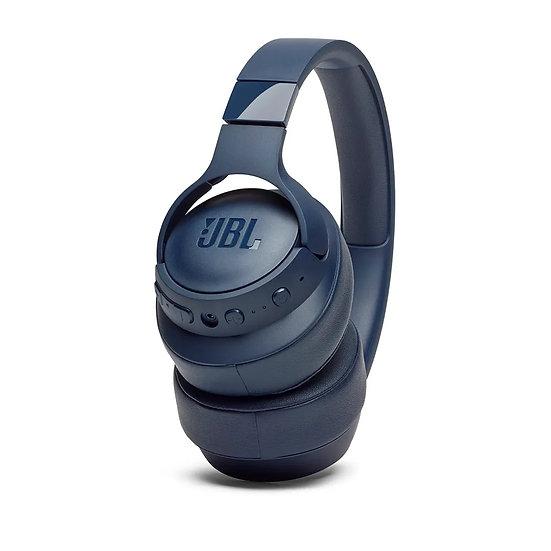Fone De Ouvido Jbl Tune 510Bt Bluetooth Sem Fio Azul