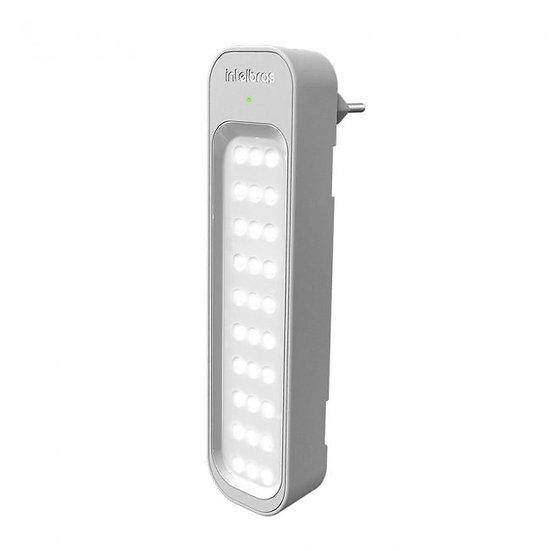 Luminaria de Emergencia Intelbras LEA150
