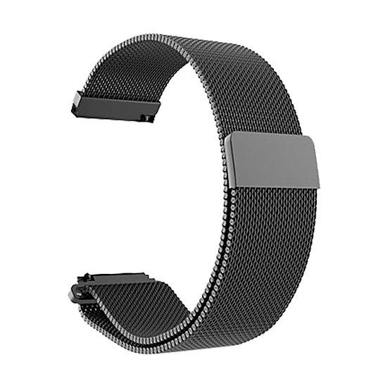 Pulseira para Smartwatch - B-MIL 38 BK