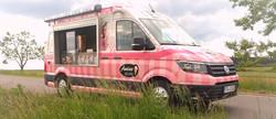 Awino Eiswagen in Ihrer Stadt