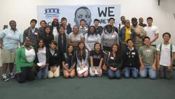 Saigu Youth Workshop Group Photo 4-18-12
