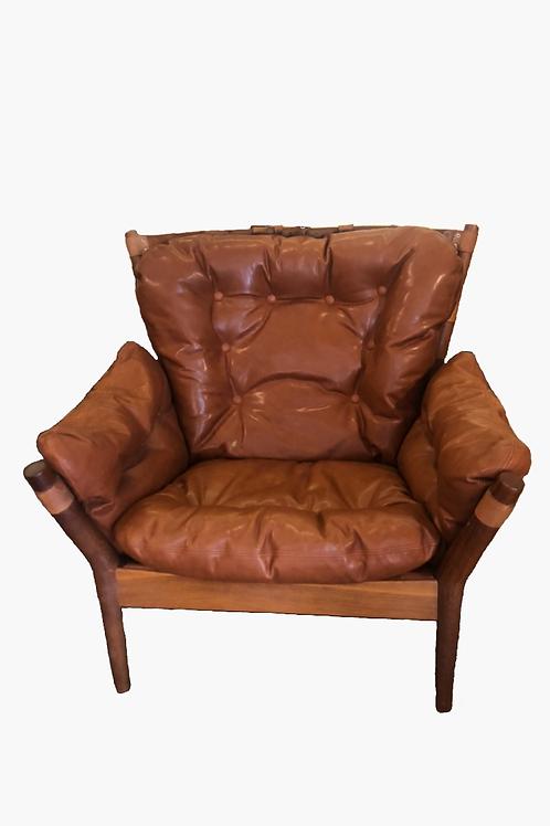 John Mortensen Easy Chairs
