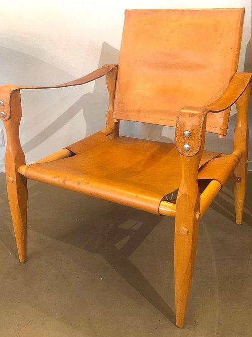 Kaare Klint Safari Chairs