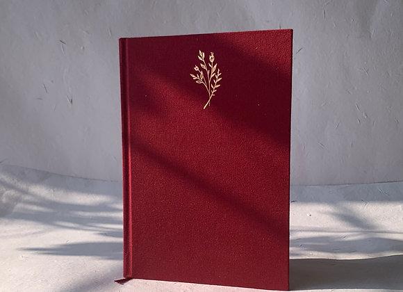 Wildflower Journal