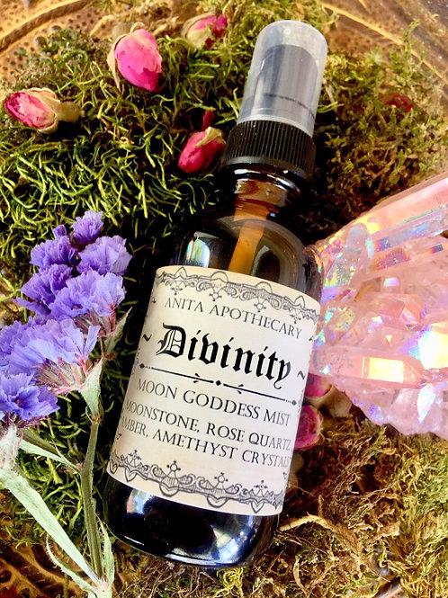 Divinity~Moon Goddess Perfume Mist~