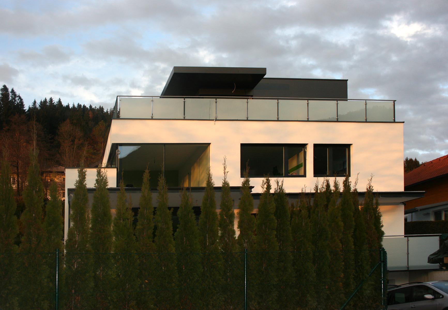 Wohnhaus Gruberfeldsiedlung