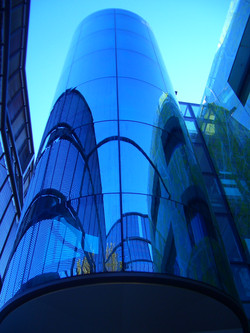 Wüstenrot - Stiegenhausturm