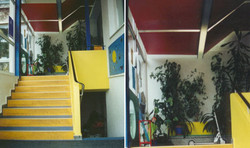 Kindergarten Friedensstraße