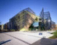 Bausparkassa Wüstenrot, TSB-Architekten