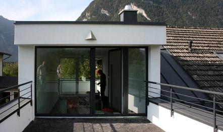 Wohnhaus M