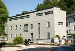 Wohnhaus Untersbergstrasse