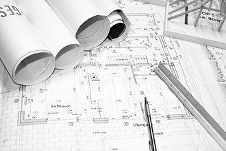 Planung, Einfamilienhaus, Architekt Salzburg Einfamilienhaus, Einreichplanung