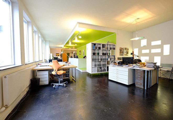 TSB Architekten | Salzburg | Büro | {Design teeküche büro 46}
