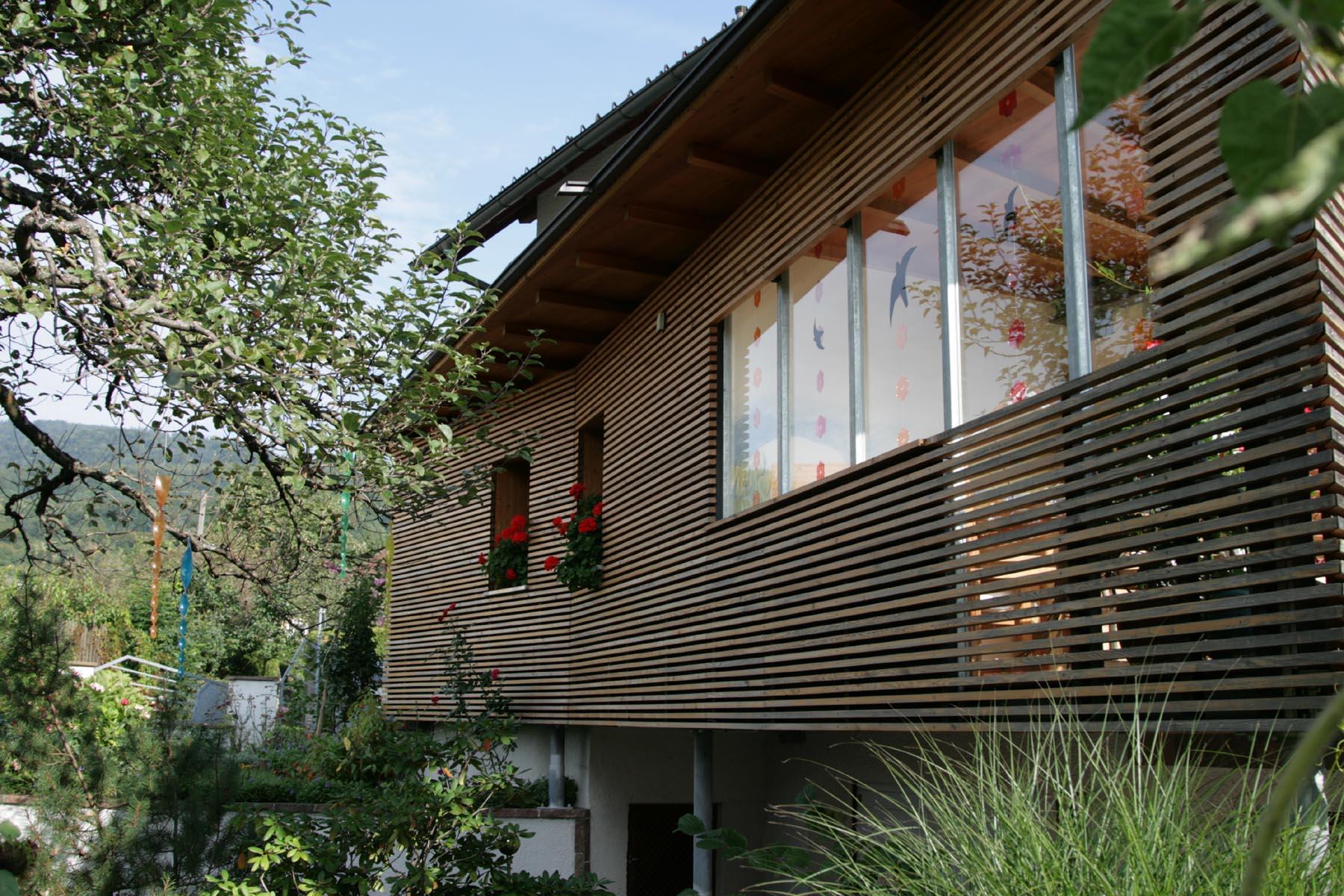 Wohnhaus Elsbethen