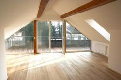 Wohnhaus Fürstallergasse
