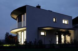 Wohnhaus Lienbacherstrasse