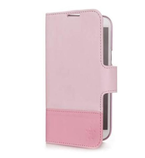 Belkin Wallet Folio For Samsung Galaxy Note 2 In Mellow Pink