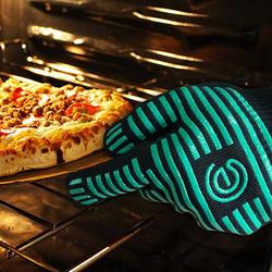 hi temp gloves for for pizz stone- kitch