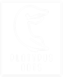 Platypus Prints Logo