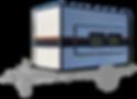 ioCamper trailer