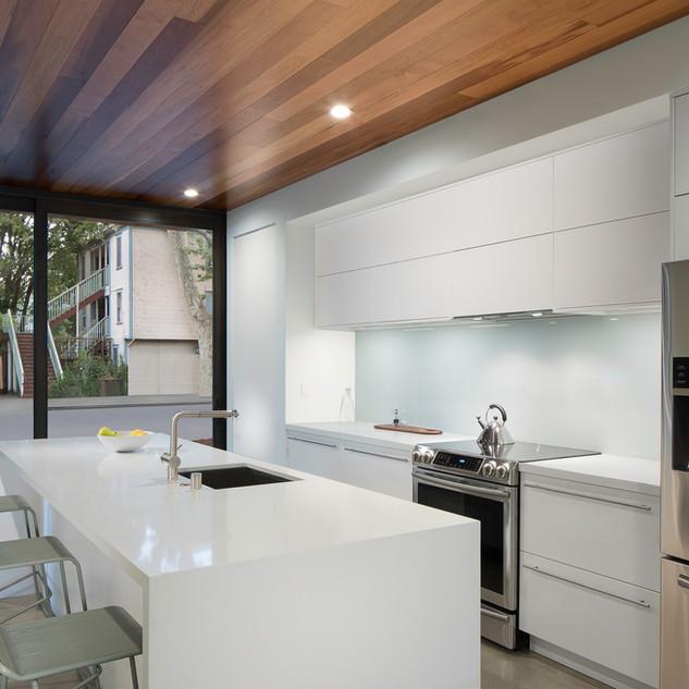 Mansion Flats Modern