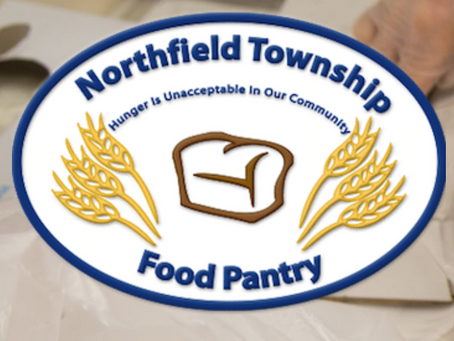 Thank you from the Northfield Township Food Pantry