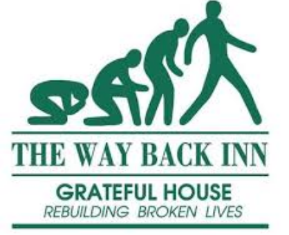 Thanks from The Way Back Inn