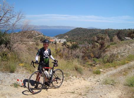 Why do I miss Biking-to-Work?
