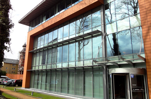 Heysel Business Parc - Phase 1, 2 et 3