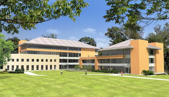 Heizel Business Park - Fase 4 en 5