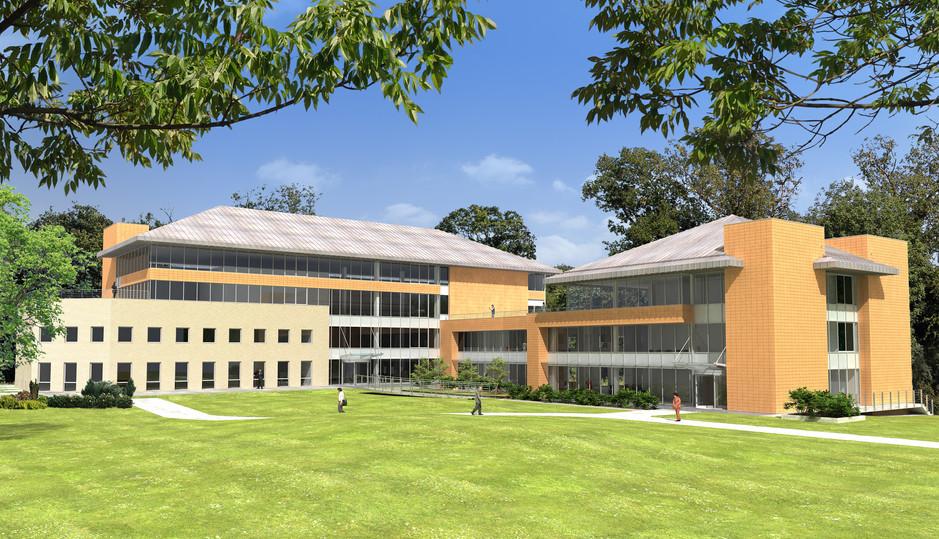 Heysel Business Parc - Phase 4 et 5