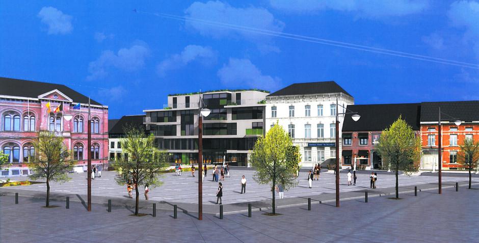 Asse - Hopmarkt