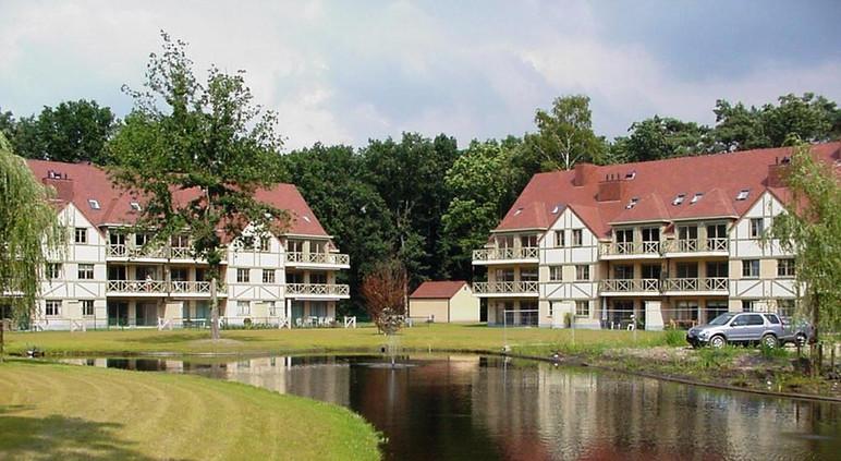Residentie Berkendael