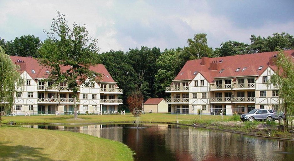 Berkendael Residence
