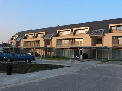 Nanove in Opwijk