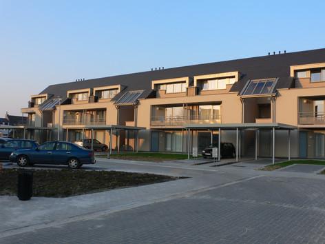 Nanove à Opwijk