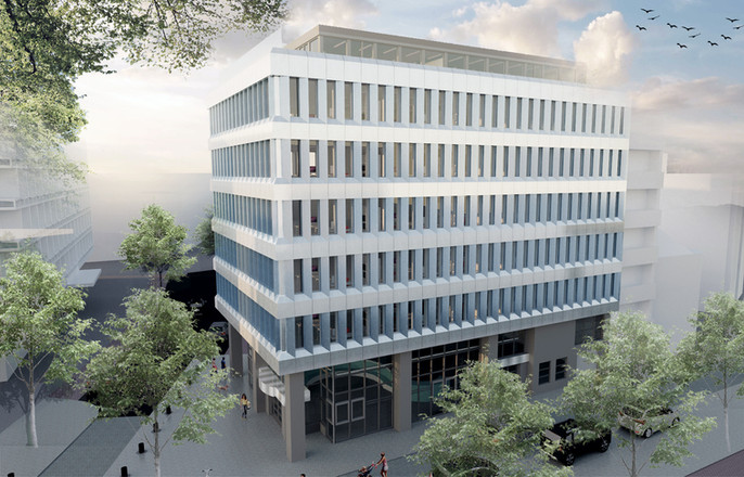 Federal Pension Service - Phase 1: Hasselt