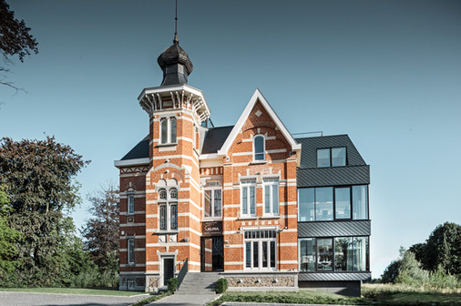 """Petit Château"" (Heysel Business Park)"