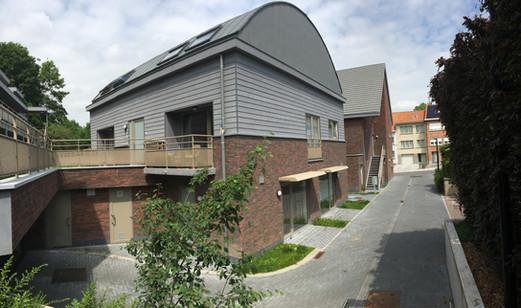 Limburg Strilum Avenue in Wemmel