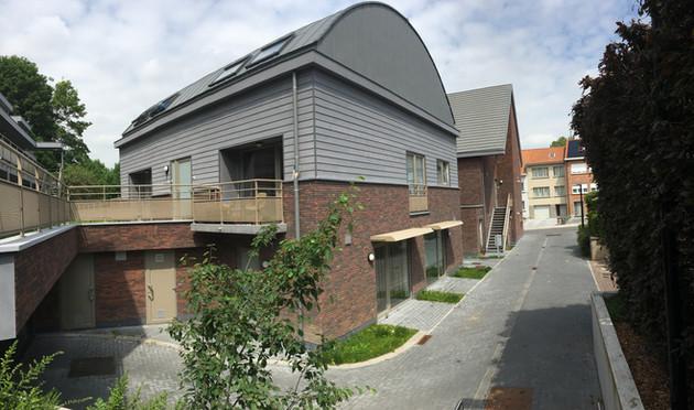 De Limburg Stirumlaan - Wemmel