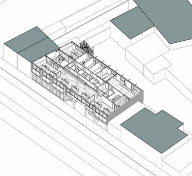 Federale Pensioendienst - Fase 1: Luik